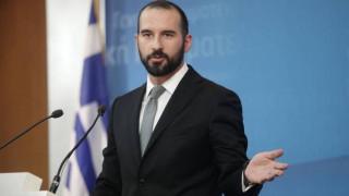 Δ. Τζανακόπουλος: Καμία νέα δέσμευση στην επιστολή Τσακαλώτου