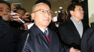 Νότια Κορέα: Μεγάλο σκάνδαλο διαφθοράς συγκλονίζει τη χώρα