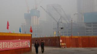 Κίνα: Σε «κόκκινο συναγερμό» εξαιτίας της ατμοσφαιρικής ρύπανσης