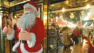 Εορταστικό ωράριο: Τι ώρα θα κλείσουν σήμερα τα καταστήματα