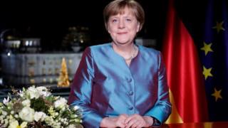 Μέρκελ: Η τρομοκρατία είναι το πιο σοβαρό τεστ για την Γερμανία