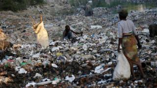 Επιμένει η επιδημία χολέρας στην Αϊτή