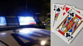 Ηράκλειο: Ο «Θανάσης»... οδήγησε πέντε άτομα στα κρατητήρια