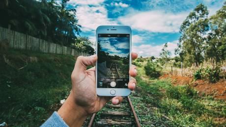 Έντεκα συμβουλές για καλύτερες φωτογραφίες με το κινητό σας