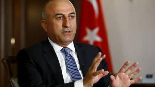Τσαβούσογλου: «Πενταμερής διάσκεψη» στη Γενεύη για το Κυπριακό