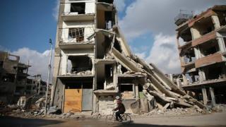 ΟΗΕ: Το Συμβούλιο Ασφαλείας εγκρίνει το ρωσοτουρκικό σχέδιο για τη Συρία