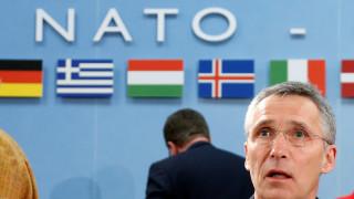 Κωνσταντινούπολη: Συλλυπητήρια από τον γ.γ του ΝΑΤΟ