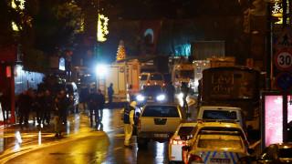 Κωνσταντινούπολη: Βοήθεια στις τουρκικές αρχές από τις ΗΠΑ