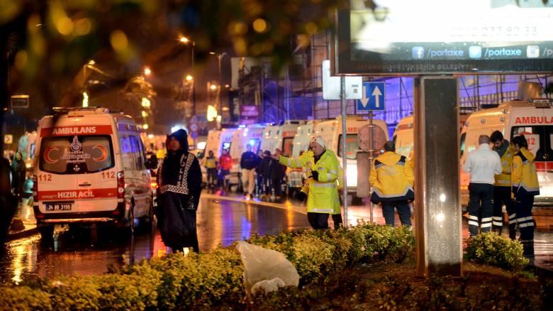 Κωνσταντινούπολη: Συγκλονίζει η περιγραφή αυτόπτη μάρτυρα