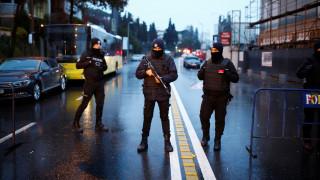 Οι ΗΠΑ είχαν προειδοποιήσει την Τουρκία για επιθέσεις στην Κωνσταντινούπολη