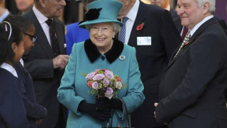 Αγωνία στη Βρετανία για την υγεία της βασίλισσας Ελισάβετ