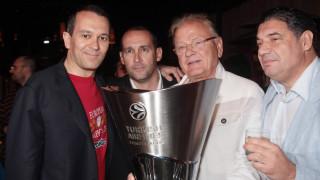 Κωνσταντινούπολη: Ο Ολυμπιακός είχε γιορτάσει στο κλαμπ Reina