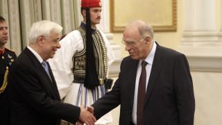 Λεβέντης: Καλεί τον Π. Παυλόπουλο να συμβάλει σε μία Οικουμενική