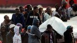 1.100 μετανάστες προσπάθησαν να εισέλθουν στην Ισπανία