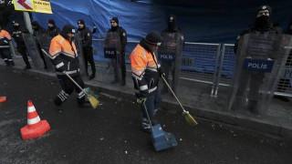 Κωνσταντινούπολη: Νέο βίντεο ντοκουμέντο με τον δράστη