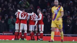 Premier League: νίκες και 4άδα για Άρσεναλ και Τότεναμ
