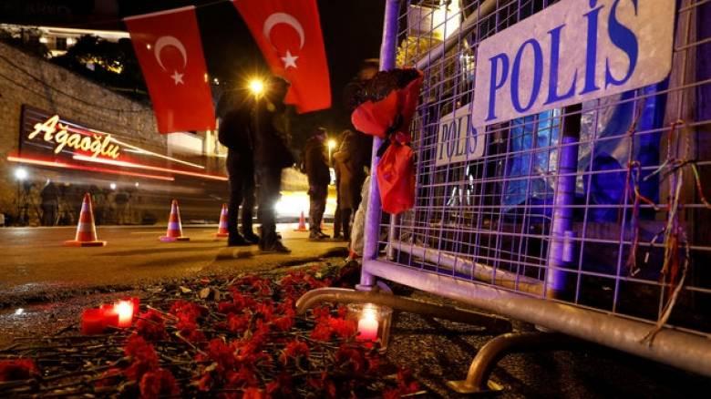 Κωνσταντινούπολη: Οι ΗΠΑ δεν γνώριζαν τίποτα εκ των προτέρων για την επίθεση