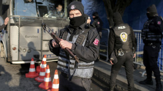 Γκάφα των τουρκικών Αρχών με τις φωτογραφίες του «υπόπτου»