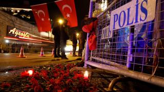 Κωνσταντινούπολη: Ένας Ρώσος ανάμεσα στους νεκρούς
