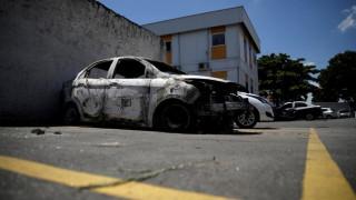 Κυριάκος Αμοιρίδης: Ο δράστης οδηγούσε όλη μέρα με το πτώμα στο αυτοκίνητο