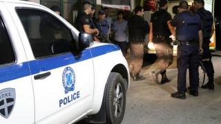 Γκύζη: Έκρηξη από γκαζάκια σε τράπεζα