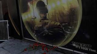 Κωνσταντινούπολη: H «προφητική» αφίσα του νυχτερινού κέντρου (pics)