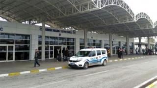 Πανικός στο αεροδρόμιο της Αττάλειας-Άνδρας φώναξε ότι έχει πάνω του βόμβα