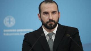 Τζανακόπουλος: Δεν δικαιολογούνται καθυστερήσεις στην αξιολόγηση