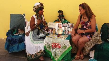 Κούβα είναι οι άνθρωποί της