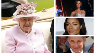 Ποιους θα τιμήσει η Βασίλισσα Ελισάβετ