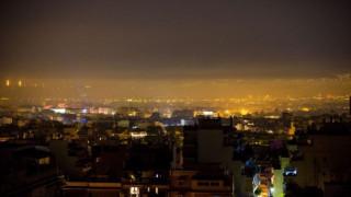 Συναγερμός για την αιθαλομίχλη – «Τέρμα» τα τζάκια στην Αττική