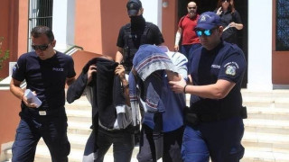Ο Άρειος Πάγος απέρριψε το αίτημα των 8 Τούρκων στρατιωτικών