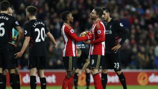 Premier League: γκέλα η Λίβερπουλ, τρίποντο η Σίτυ