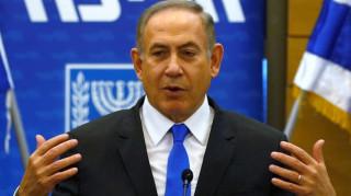 Ισραήλ: Αρνείται οποιαδήποτε ατασθαλία ο Νετανιάχου