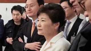 Νότια Κορέα: Συνελήφθη πρόσωπο κλειδί στο σκάνδαλο της διαφθοράς
