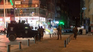 Κωνσταντινούπολη: Μεγάλη επιχείρηση της αστυνομίας για τη σύλληψη του δράστη