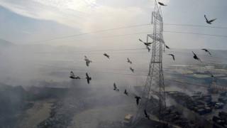 Αιθαλομίχλη: Τι πρέπει να προσέχουν οι πολίτες