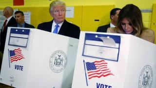 Εκπρόσωπος Τραμπ: Αναπόδεικτο ότι ρωσικές κυβερνοεπιθέσεις επηρέασαν τις εκλογές