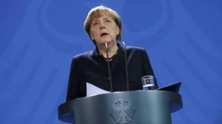 Γερμανία: Δεν θα παραστεί στο Φόρουμ του Νταβός η Άνγκελα Μέρκελ