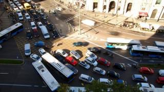 Ηλικίας άνω των 10 ετών το 60% των αυτοκινήτων στην Ισπανία