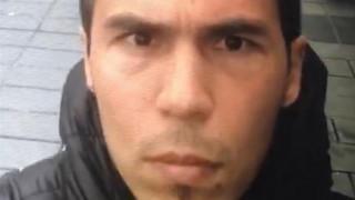 Επίθεση Κωνσταντινούπολη: Βίντεο με τον δράστη να ψάχνει ταξί αμέσως μετά την επίθεση