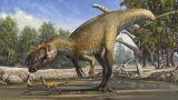 Πόσο χρόνο έκανε ένας δεινόσαυρος να βγει από το αυγό του;