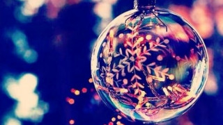 iContact: Οι γιορτές των Χριστουγέννων μέσα από τα ...μάτια σας