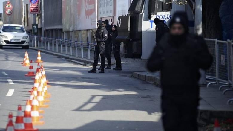 Κωνσταντινούπολη: Γνωστή στις Αρχές η ταυτότητα του δράστη