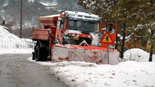 Η ανησυχία του Γ. Καλλιάνου για τα χιόνια στην Αθήνα και οι θερμοκρασίες ρεκόρ