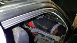 Δουλέμποροι εφευρίσκουν νέες κρυψώνες για να περάσουν μετανάστες στην Ισπανία