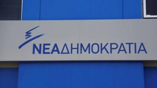 ΝΔ: Με ποια ιδιότητα πήγε ο Μουλόπουλος της «Αυγής» στον ΔΟΛ;