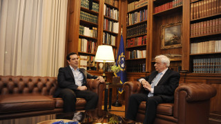 Η κυβέρνηση ρίχνει το βάρος της στο Κυπριακό
