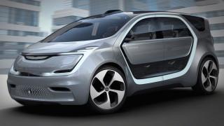 Γιατί το Chrysler Portal αναγνωρίζει τα πρόσωπα των επιβατών του;