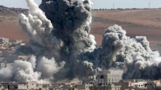 Συρία: Ηγέτες της οργάνωσης Μέτωπο Κατάκτησης της Συρίας νεκροί σε επιδρομή